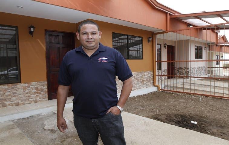 Construya su casa en menos de 20 días