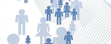 Población crecerá menos durante la próxima década