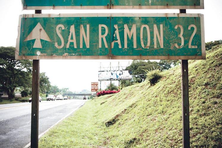 A San José-San Ramón le falta un largo camino