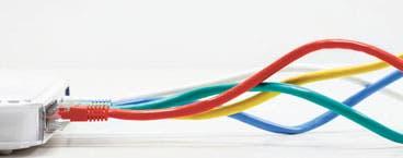 ¿Cuánto es Internet de banda ancha?