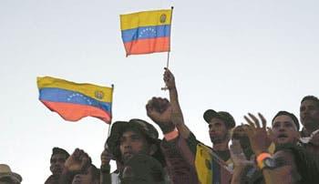 Unasur podría apaciguar confrontación en Venezuela
