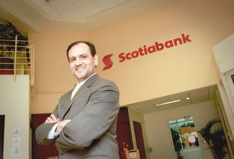 Scotiabank le compra el saldo de su tarjeta de crédito