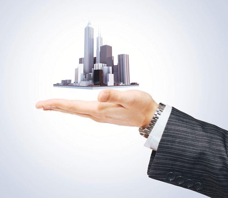 Fondos inmobiliarios no sufrirían ante cese de alquileres de Gobierno