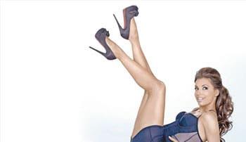 Eva Longoria, nombrada Artista del Año 2015
