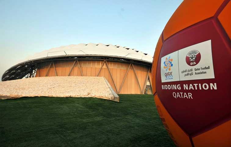FIFPro pide que Mundial de Catar se celebre en invierno