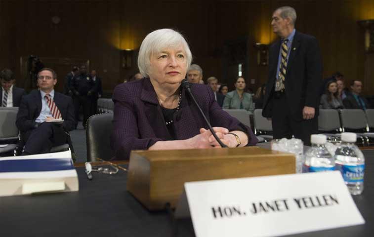 FED ajusta medidas subida de tasas de interés