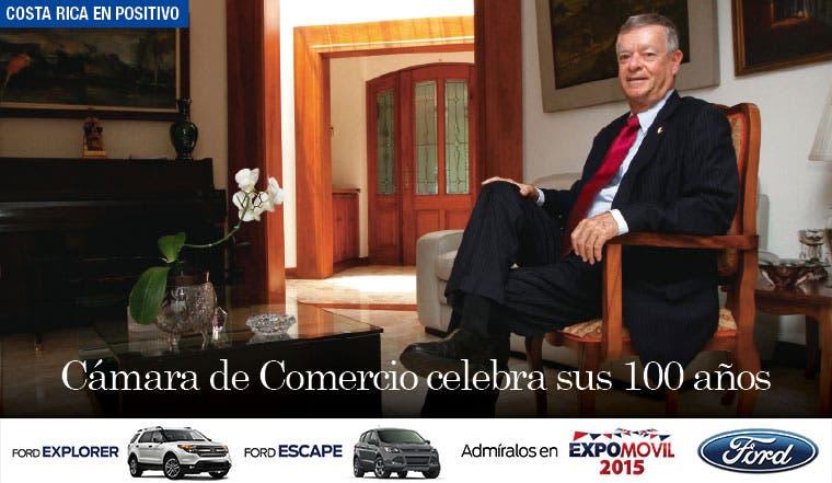 Cámara de Comercio celebra sus 100 años