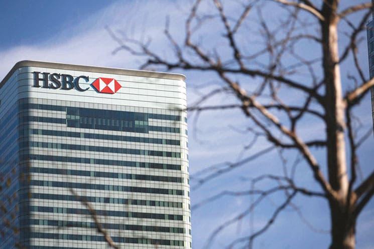 Guliver busca soluciones extremas para HSBC