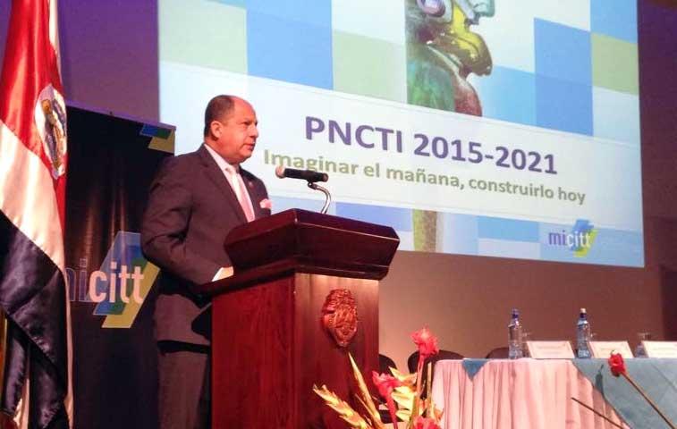 Costa Rica definió Plan Nacional para crear espacios de desarrollo en ciencia y tecnología