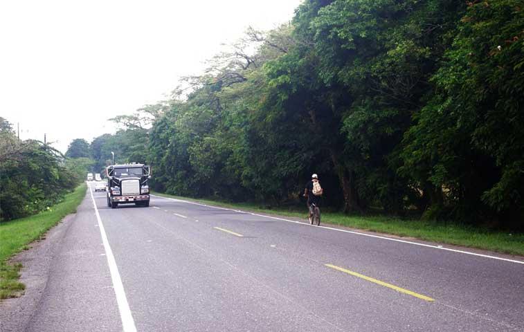 Costa Rica exige a CHEC modificaciones en anteproyecto de Ruta 32