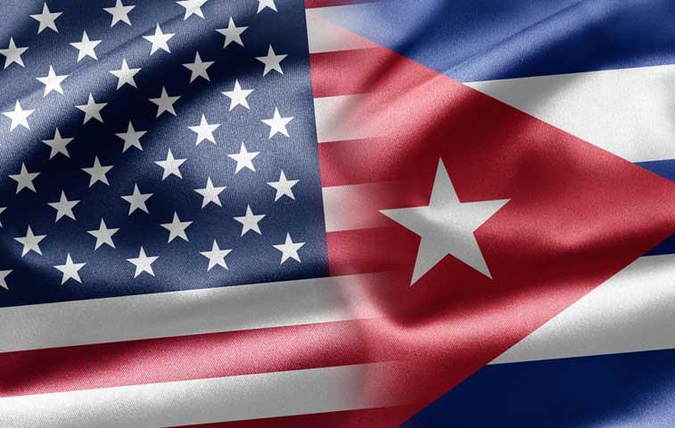EE.UU. y Cuba centrarán diálogo en abrir embajadas