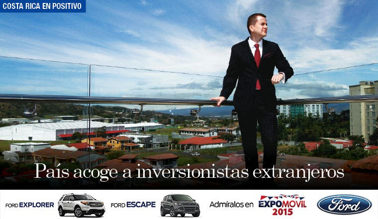 País acoge a inversionistas extranjeros