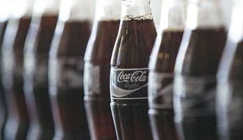 Coca-Cola crece en México pese a problemas locales