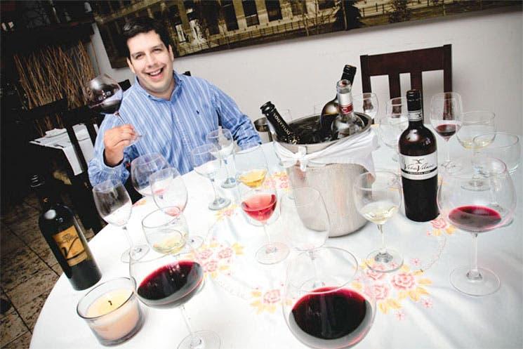 Consejos de un experto para disfrutar el vino