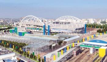 El COI ve progresos en Río