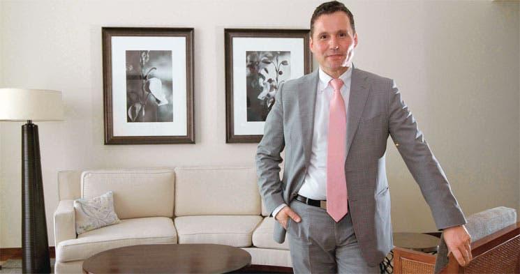 Real Intercontinental estrena subgerente  ejecutivo