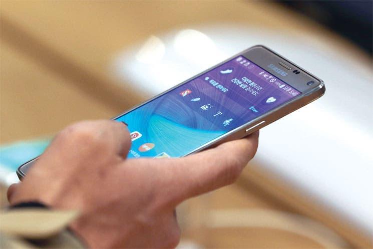 Samsung se propone desafiar no solo a Apple sino a Qualcomm