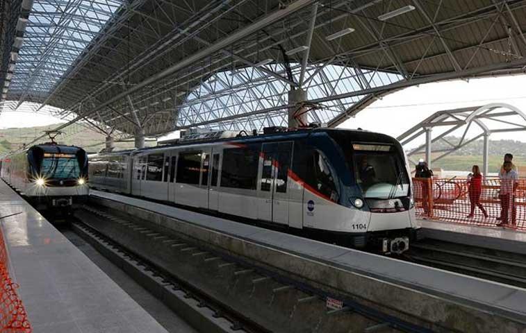 """Metro de Panamá: """"éxito económico, social y ambiental"""""""