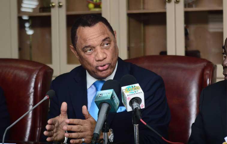 Caricom crea comité para fortalecer servicios bancarios en la región