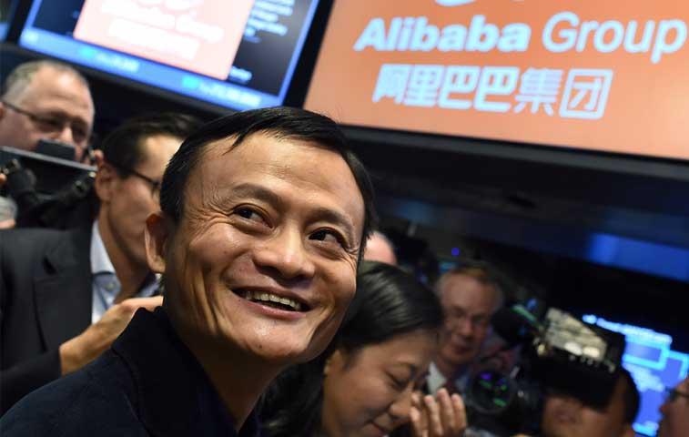 Taiwán sancionó al gigante de ventas por Internet Alibaba