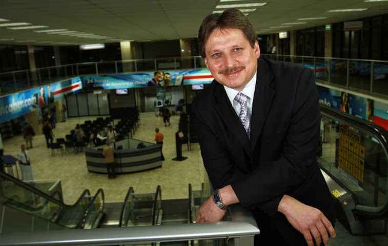 Sector exportador con más servicio bancario para facturar en el exterior