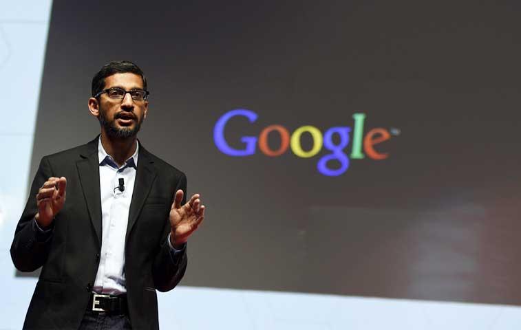 Google creará operadora móvil virtual