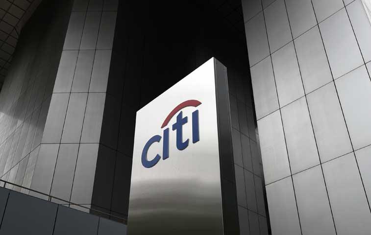 "Citigroup vende unidad de préstamos ""subprime"""