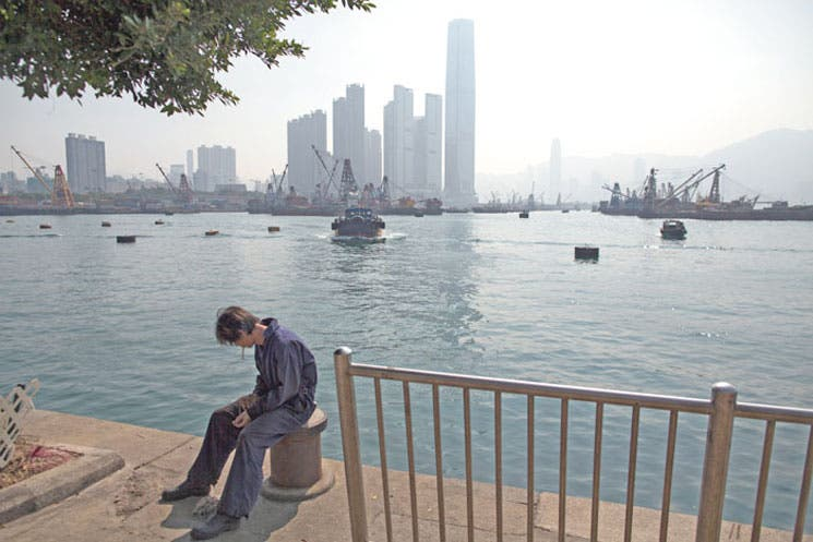 Crecimiento de deuda china genera auge de bonos con activos