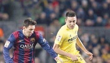 """Villarreal reta al """"rey de copas"""""""
