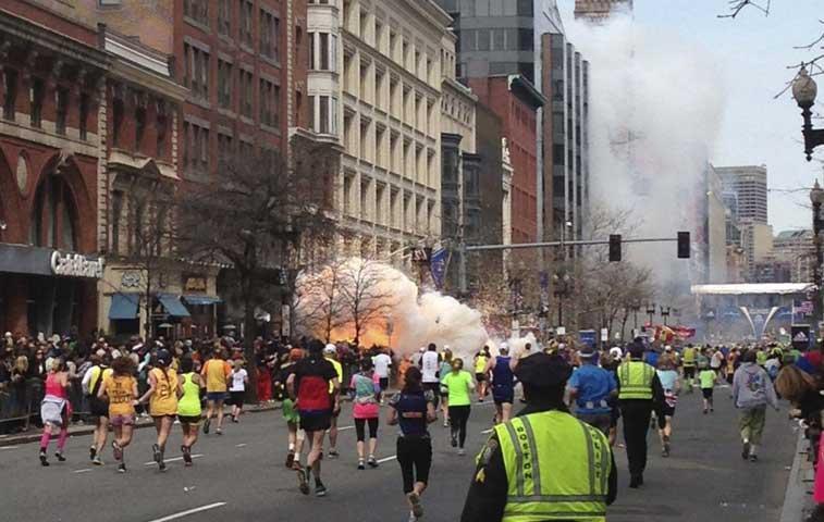 Comenzará juicio por los atentados de Boston