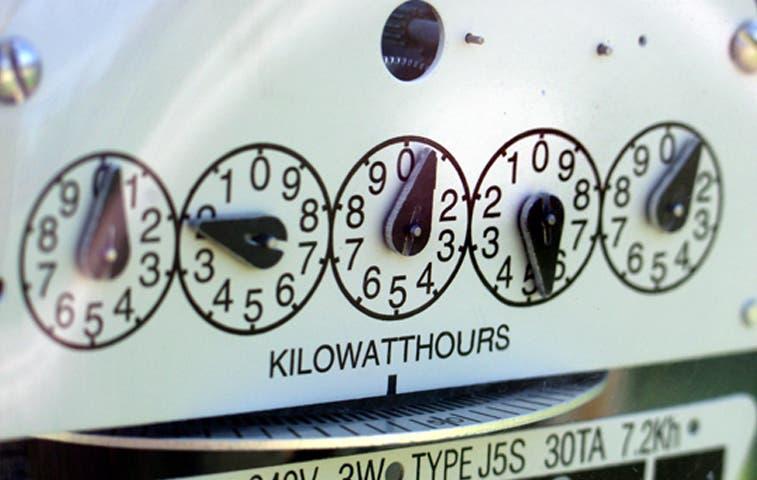 Tarifas eléctricas bajarían 20% para segundo semestre del año