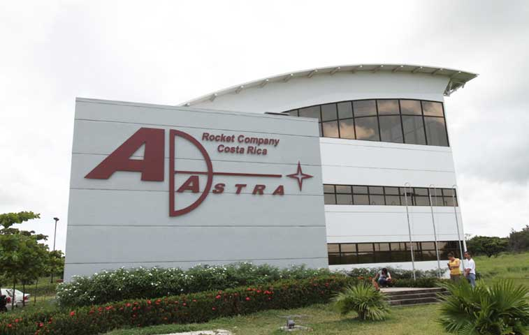 Ad Astra se desvincula de Recope y pide pago de $11.231