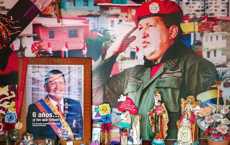 Venezuela conmemora mañana segundo aniversario de muerte de Chávez
