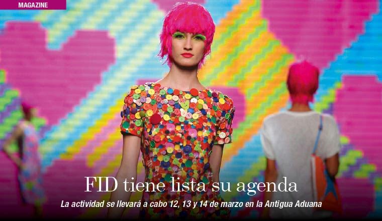 Festival de Diseño tiene lista su agenda