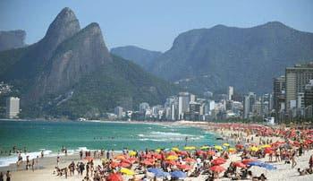 Feria de turismo mundial arranca en medio de incertidumbres geopolíticas
