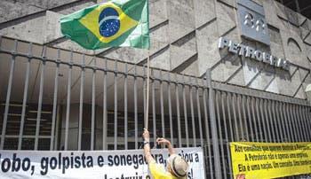 Lista de 54 políticos implicados en Petrobras llega al Tribunal