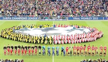 Bundesliga busca aumentar ingresos de TV