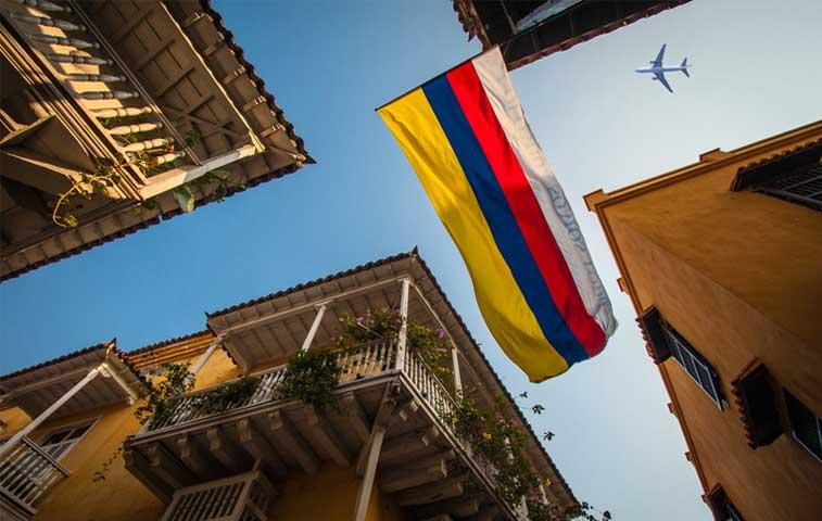 Avianca lanza tarifa promocional de Costa Rica a Colombia
