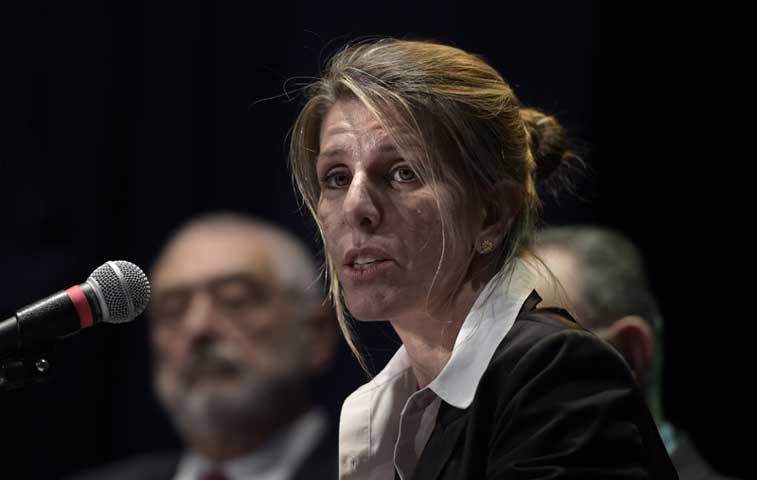 Fiscal que investiga caso Nisman dice que no está claro el homicidio