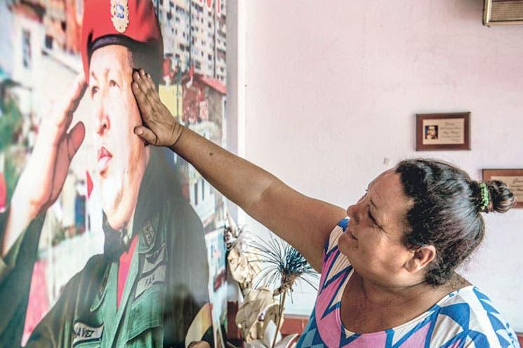 Venezuela conmemora segundo aniversario de la muerte de Chávez