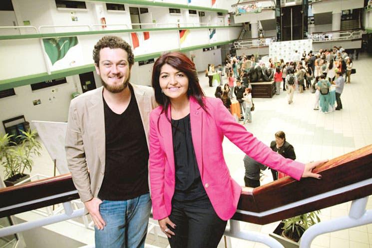 Ulatina premia emprendedurismo