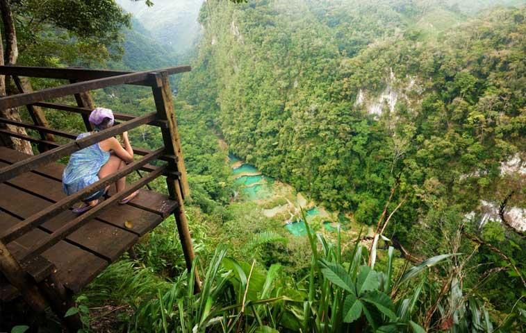 Centroamérica diversifica su oferta turística en feria mundial