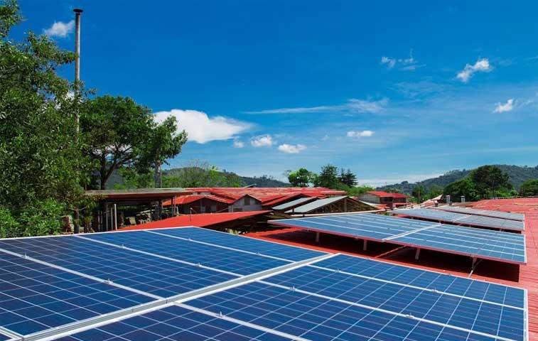 Empresa nacional con instalación para autoconsumo más grande de Centroamérica