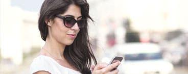 Brecha de género en la telefonía móvil