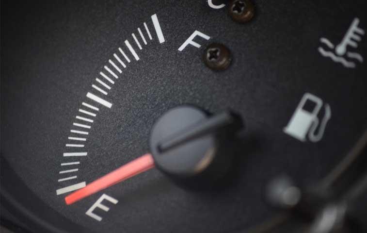 Gasolinas reportarán nuevo alza esta semana