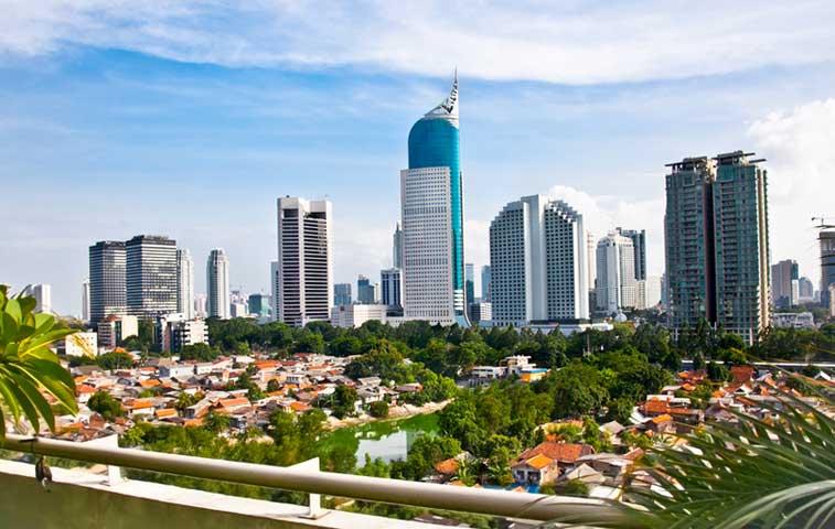Costa Rica quiere establecer embajada en Indonesia