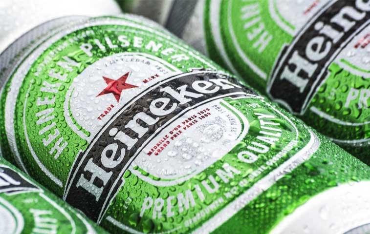 Heineken invertirá $474 millones en una nueva planta en México