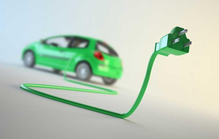 Libertarios quieren exonerar vehículos híbridos y eléctricos
