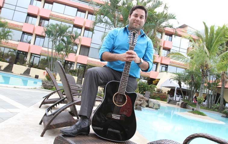 Hard Rock Café Guanacaste emulará locales en Acapulco y Miami