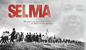 """""""Selma"""" es un filme sobre """"gente que lucha por la libertad"""""""